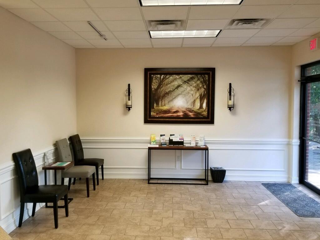 MMTCFL Tallahassee Lobby
