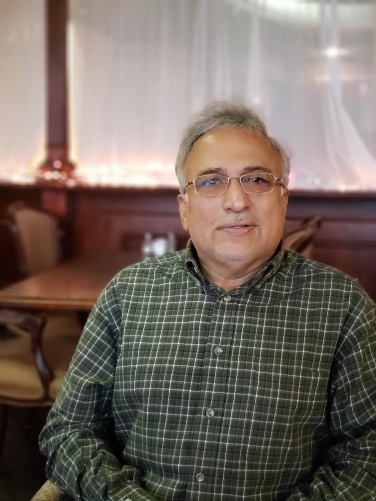 Dr. Aleem Malik