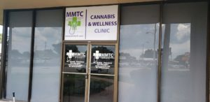 Orlando Fl Medical Marijuana Doctor entrance