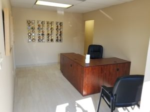 Lakeland FL medical marijuana physician office