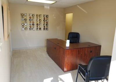 Lakeland FL medical marijuana physician office