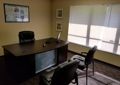Lakeland FL medical marijuana physician desk