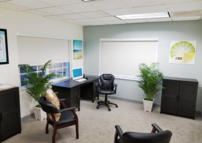 Lakeland FL medical marijuana dr office