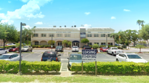Lakeland FL medical marijuana physician plaza