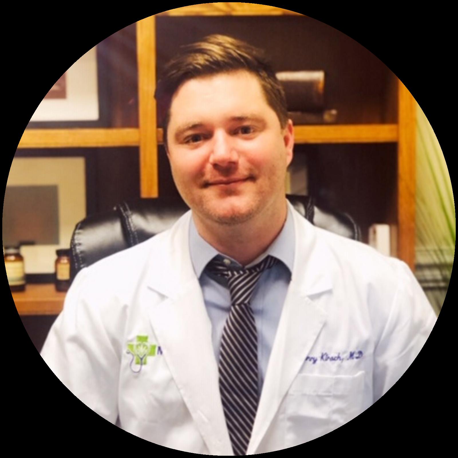 Malik MD Medical Marijuana Doctor Florida MMTCFL