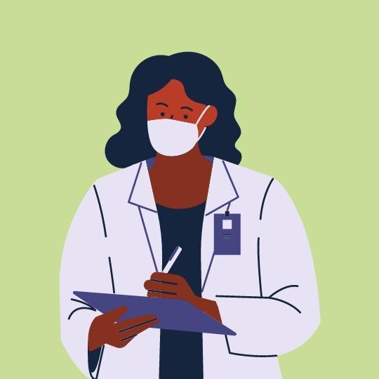 Dr. Jane Doe